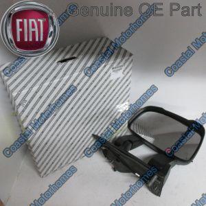 Fits Fiat Ducato Peugeot Boxer Citroen Relay Right Medium Arm Mirror Temp Sender 250