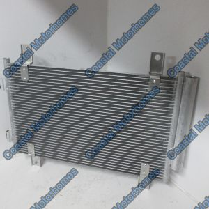 Fits Fiat Ducato Peugeot Boxer Citroen Relay Air Con Condenser With Filter 1347842080