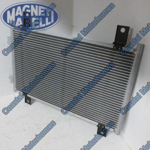 Fits Fiat Ducato Peugeot Boxer Citroen Relay Air Conditioning Condenser 1340166080