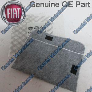 Fits Fiat Ducato Peugeot Boxer Citroen Relay Small Tool Bag (06-On) 1358629080 6736C6
