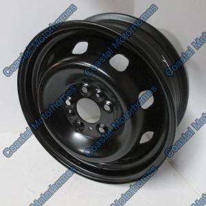 Fits Fiat Ducato Peugeot Boxer Citroen Relay Wheel Light 16x6 et68 5x118 1374082080