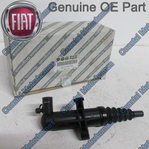 Fits Fiat Ducato Peugeot Boxer Citroen Relay Clutch Slave Cylinder MLGU OE 55196193