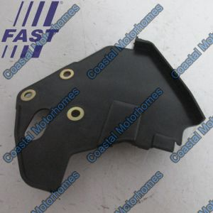Fits Fiat Ducato Iveco Daily Boxer Relay Engine Upper Timing Belt Cover 2.5-2.8D