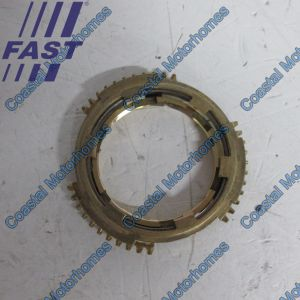 Fits Fiat Ducato Peugeot Boxer Citroen Relay 1st Or 2nd Synchronisation Ring 1994-On