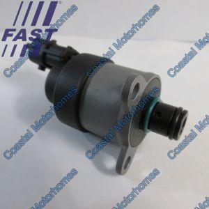 Fits Fiat Ducato Iveco Daily 2.3L 2287cc Fuel Pressure Regulator Control Valve