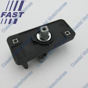 Fits Fiat Ducato Peugeot Boxer Citroen Relay Rear Door Mechanism Lock (2006-Onwards)