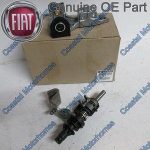 Fits Fiat Ducato Peugeot Boxer Citroen Relay Selector Shaft MLGU 6 Speed 9673880388