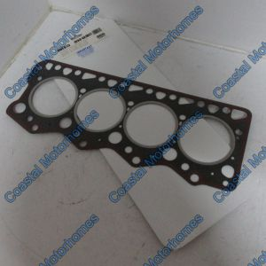 Fits Fiat Ducato Iveco Daily Turbo Diesel Head Gasket 2445cc 8144.21 98471766