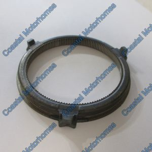 Fits Fiat Ducato Peugeot Boxer Citroen Relay 3RD-4TH-5TH Syncro Ring ML5 + MG5 Box