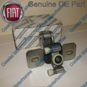 Fits Fiat Ducato Peugeot Boxer Citroen Relay Left Sliding Door Middle Roller Hinge OE