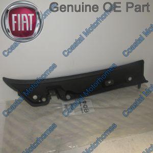 Fits Fiat Ducato Peugeot Boxer Citroen Relay Right Scuttle Tray Panel RHD 06-14 OE