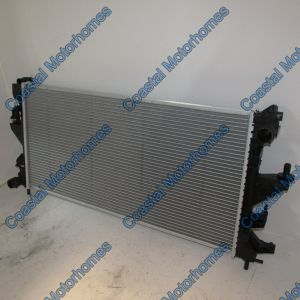 Fits Fiat Ducato Peugeot Boxer Citroen Relay Blower Motor With Aircon LHD 1994-2002