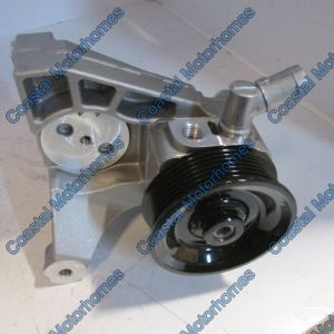 Fits Fiat Ducato Iveco Daily Power Steering Pump 2.3L JTD OEM (2006-Onwards)
