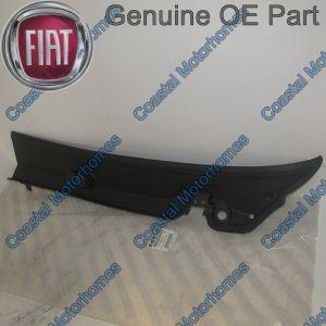 Fits Fiat Ducato Peugeot Boxer Citroen Relay Left Scuttle Tray Panel RHD 06-14 OE
