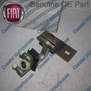 Fits Fiat Ducato Peugeot Boxer Citroen Relay Middle Left Sliding Door Roller 94-02 OE