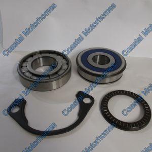 Fits Fiat Ducato Peugeot Boxer Citroen Relay Input Shaft Bearing Kit MG5 9402372639