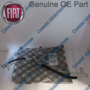 Fits Fiat Ducato Peugeot Boxer Citroen Relay Power Steering Pipe Hose 2.2L (06-On)
