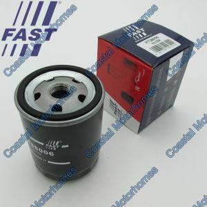 Fits Fiat Ducato 1.9L 1930cc Turbo Diesel Oil Filter (1981-1994) 71754231
