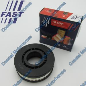 Fits Fiat Ducato Iveco Daily Peugeot Boxer Citroen Relay Oil Breather Filter 3.0L 06-