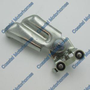 Fits Fiat Ducato Peugeot Boxer Citroen Relay Upper Sliding Left Door Roller OEM 06-On