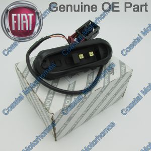 Fits Fiat Ducato Peugeot Boxer Citroen Relay Sliding Door Central Locking Contact 06>