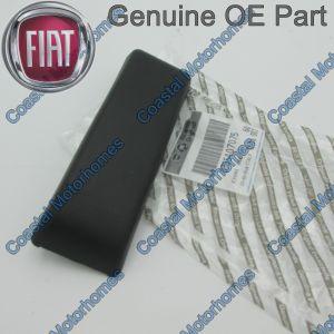 Fits Fiat Ducato Peugeot Boxer Citroen Relay Pillar Side Trim Moulding 735407075