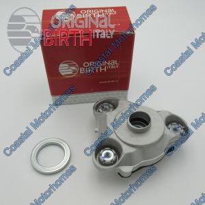 Fits Fiat Ducato Peugeot Boxer Citroen Relay Right Strut Shock Mount + Bearing 02-14