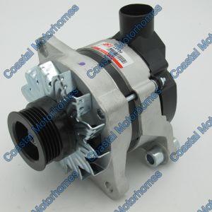 Fits Fiat Ducato 1.9D Non Turbo New Alternator 1929CC 1930CC 1981-1994