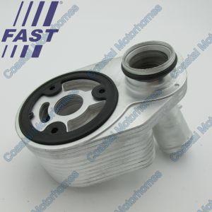 Fits Fiat Ducato Oil Cooler 2.3L JTD (2012-Onwards) 5801555580