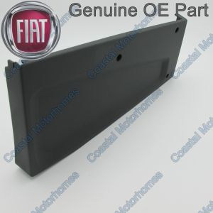 Fits Fiat Ducato Peugeot Boxer Citroen Relay Right Lower Seat Trim R/H Panel 2006-On