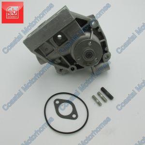 Fits Fiat Ducato Talento Water Pump 2.4D 2.4TD 2.5D 2.5TD Turbo Diesel 1981-1994 FEBI