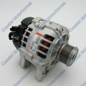Fits Fiat Ducato Peugeot Boxer Citroen Relay Alternator 2.0L 2.2L JTD-HDI (2002-2006)