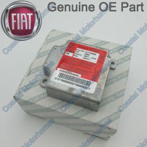 Fits Fiat Ducato Peugeot Boxer Citroen Relay Air Bag ECU 2006-2014 OE