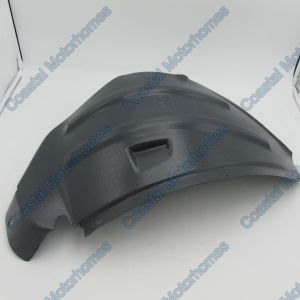 Fits Fiat Ducato Peugeot Boxer Citroen Relay Front Right Wing Arch Guard 2002-2006