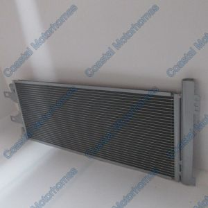 Fits Fiat Ducato Peugeot Boxer Citroen Relay Air Conditioning Condenser 2006-Onwards