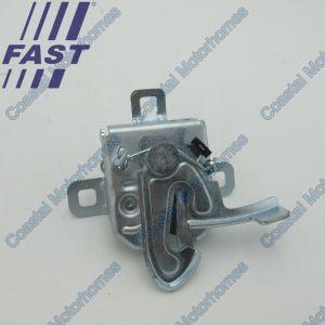 Fits Fiat Ducato Peugeot Boxer Citroen Relay Bonnet Catch Lock 2002-2006
