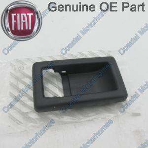 Fits Fiat Ducato Peugeot Boxer Citroen Relay Internal Door Handle Surround 94-06 OE