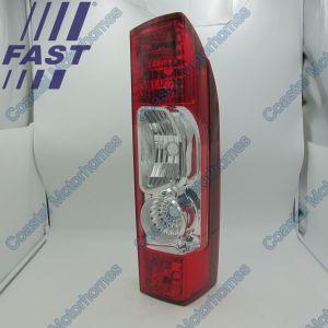 Fits Fiat Ducato Peugeot Boxer Citroen Relay Rear Right Light 2006-2014