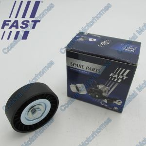 Fits Fiat Ducato Iveco Daily Citroen Relay Peugeot Boxer Pulley Tensioner 504084453