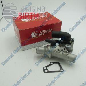 Fits Fiat Ducato Peugeot Boxer Citroen Relay 1.9 TD Thermostat 1930cc 1994-2002