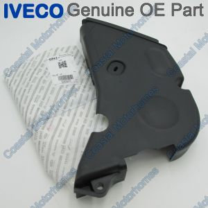 Fits Fiat Ducato Iveco Daily Peugeot Boxer Citroen Relay Timing Cover 2.8L (01-06)