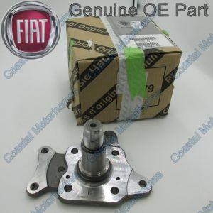 Fits Fiat Ducato Peugeot Boxer Citroen Relay Right Rear Stub Axle Hub Knuckle 06-14