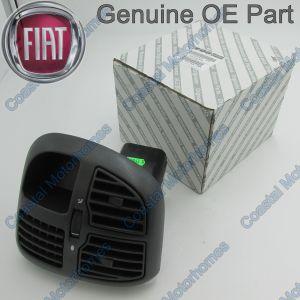 Fits Fiat Ducato Peugeot Boxer Citroen Relay Left Dash Vent Heater (02-06) 735326474