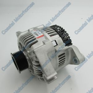 Fits Fiat Ducato Peugeot Boxer Citroen Relay Alternator With Air Con 90Amp (94-02)