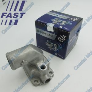 Fits Fiat Ducato Iveco Daily Boxer Relay Coolant Thermostat 3.0JTD-HDI (2006-On)