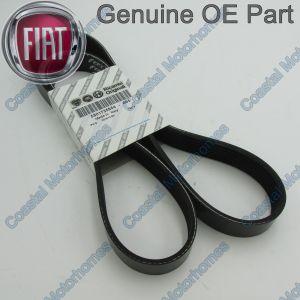 Fits Fiat Ducato Peugeot Boxer Citroen Relay Power Steering Belt 2.3JTD OE (14-On)