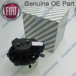 Fits Fiat Ducato Peugeot Boxer Citroen Relay Blower Heater Fan 250 (06-On) 77364246