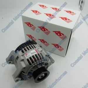Fits Fiat Ducato Peugeot Boxer Citroen Relay Alternator 1.9D+TD 1905cc (94-02) 5705F4