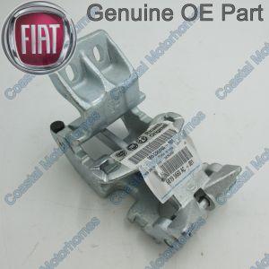 Fits Fiat Ducato Peugeot Boxer Citroen Relay Rear Upper R/L Door Hinge 270 (06-On)