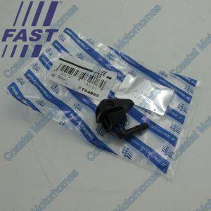 Fits Fiat Ducato Peugeot Boxer Citroen Relay Windscreen Washer Jet (02-06) 735277664